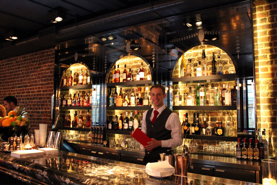 The Old Bengal Bar Launch Made In Shoreditch Magazine