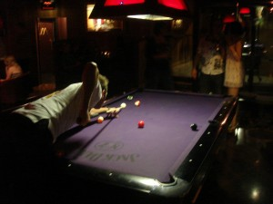 5 Bars With Games In Shoreditch Made In Shoreditch Magazine