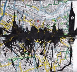 London's Burning-Logoed
