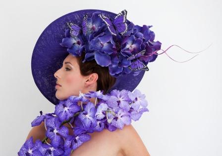 World Renowned Hat Designer  Philip Treacy - Made in Shoreditch Magazine 6186544f359