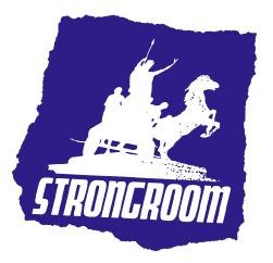 strongroom