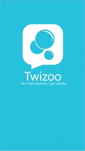 Twizoo Splash Screen