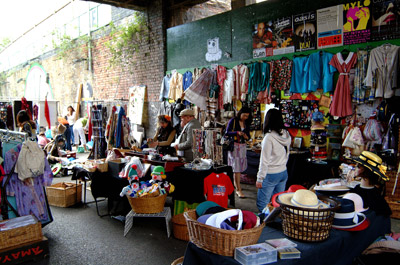 Best Curry Brick Lane >> The Best Markets In East London - Made in Shoreditch Magazine