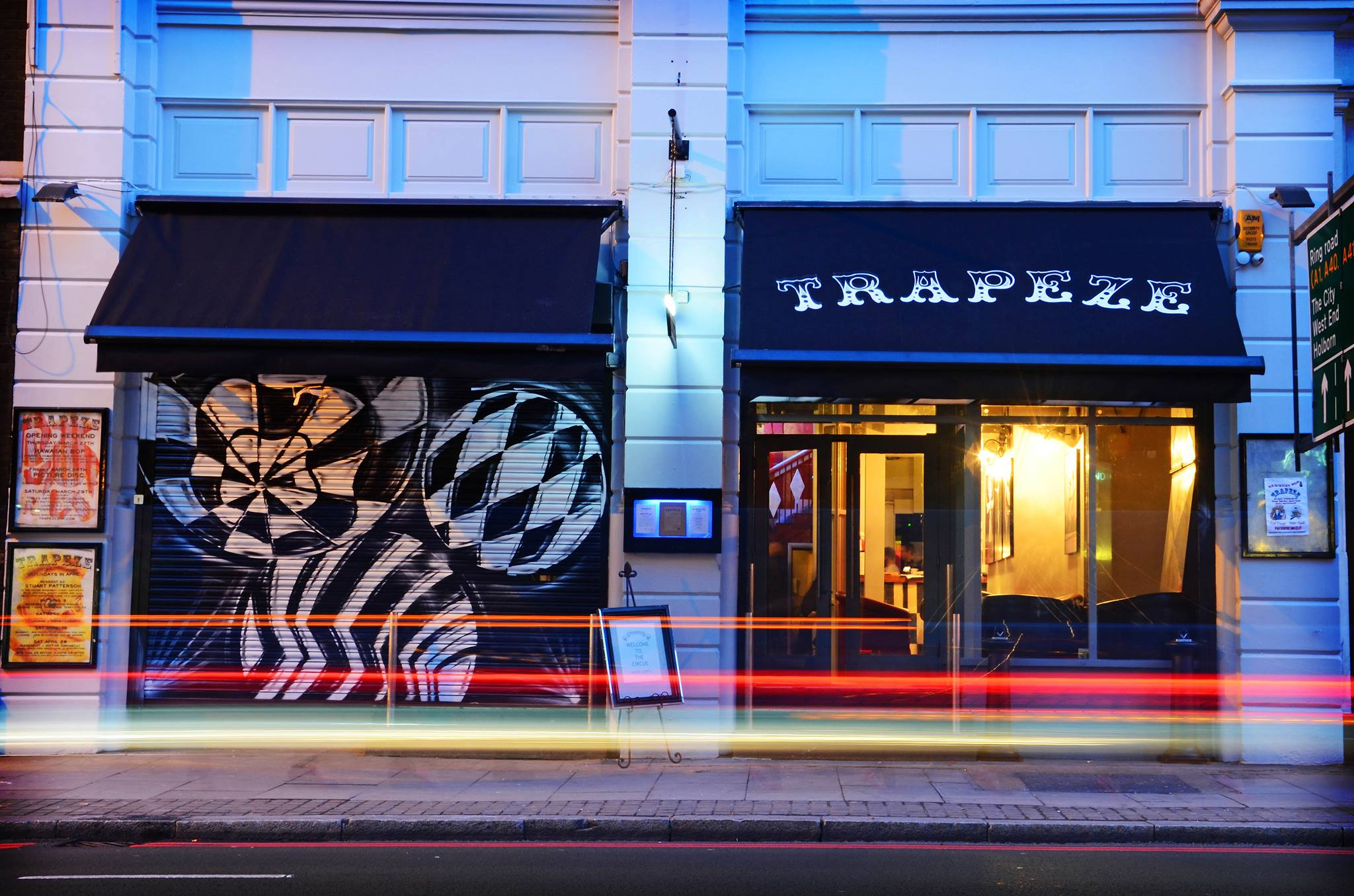 Top 15 Clubs And Late Bars In Shoreditch Made In
