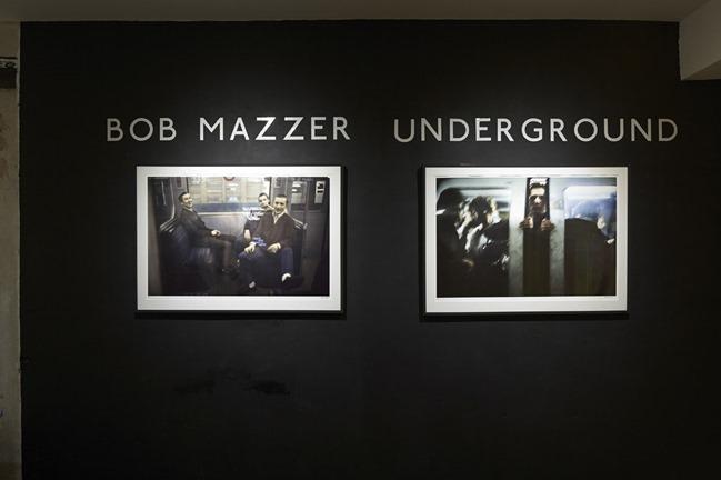 9-Bob Mazzer Underground
