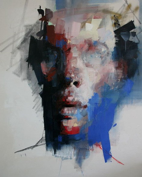 ryan hewett art