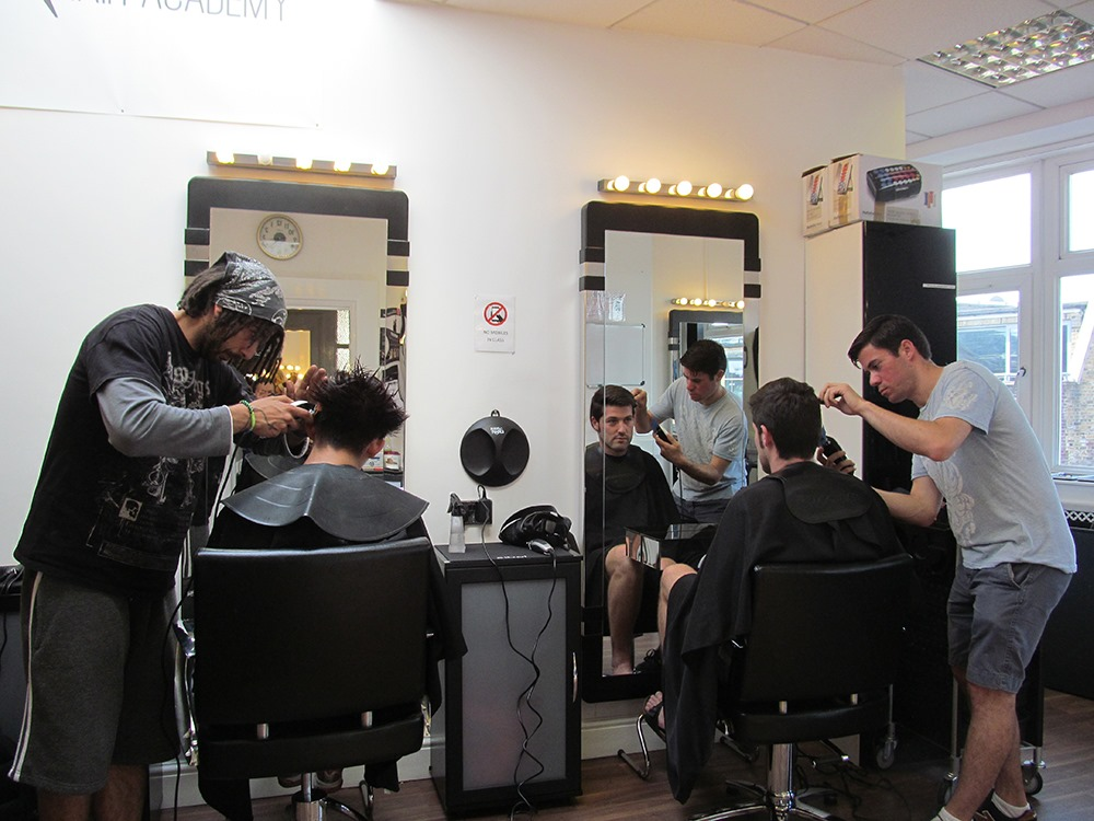 hair styling courses london the hair academy are offering free s haircuts 6347 | IMG 0412