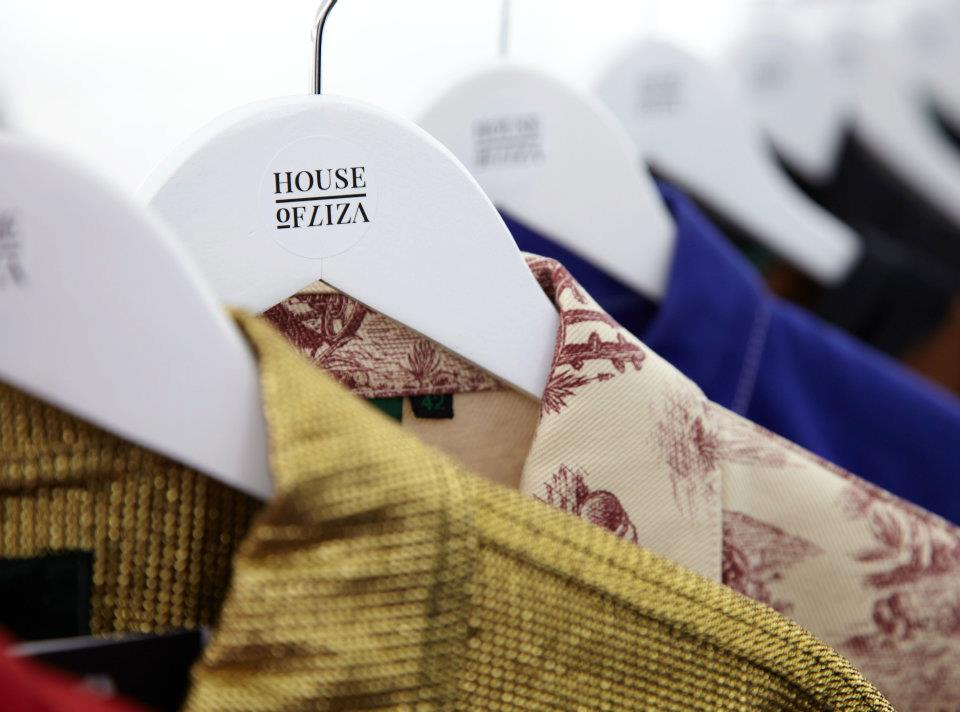 Interview with goncalo velosa founder of house of liza for House of liza