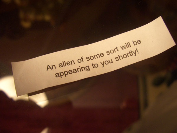 The Funniest Fortune Cookie Messages Made In Shoreditch Magazine