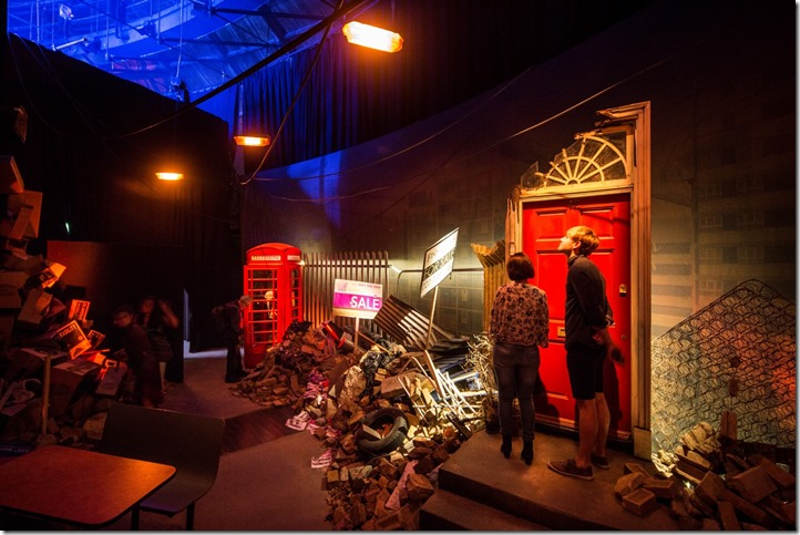 Utopia part of Bloomberg Summer at the Roundhouse running until 23 August Credit David Levene (4).jpg