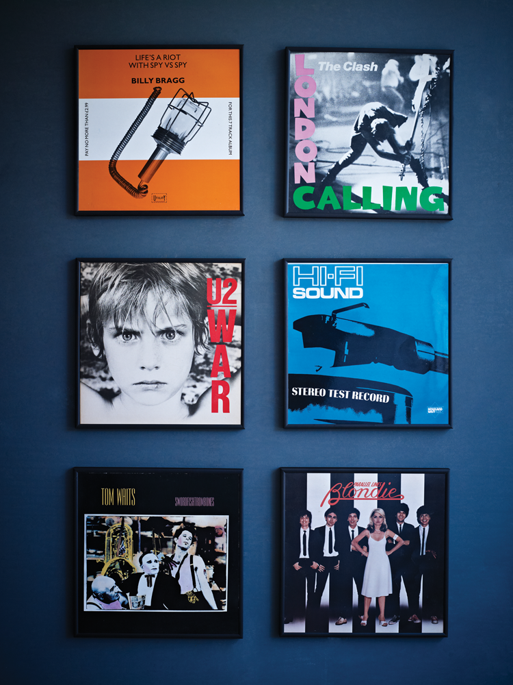 Picture Frames For Album Covers Image collections - origami ...