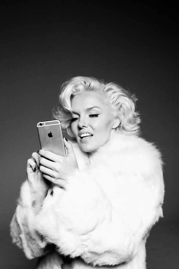 Daniel Sachon, Millennial Marilyn