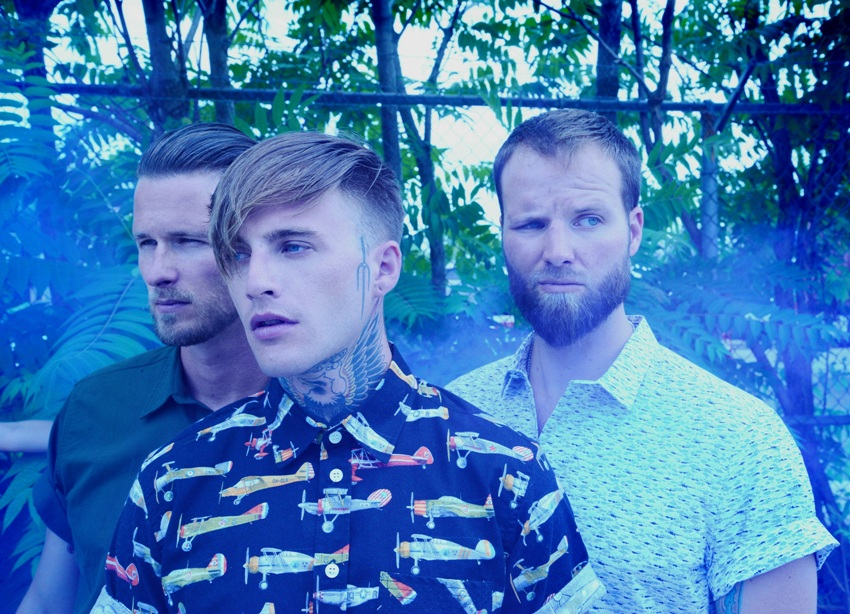 Highly Suspect - Press Shot 1 - Hi Res [credit Shervin Lainez]