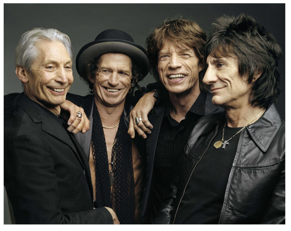 Rolling Stones Archive