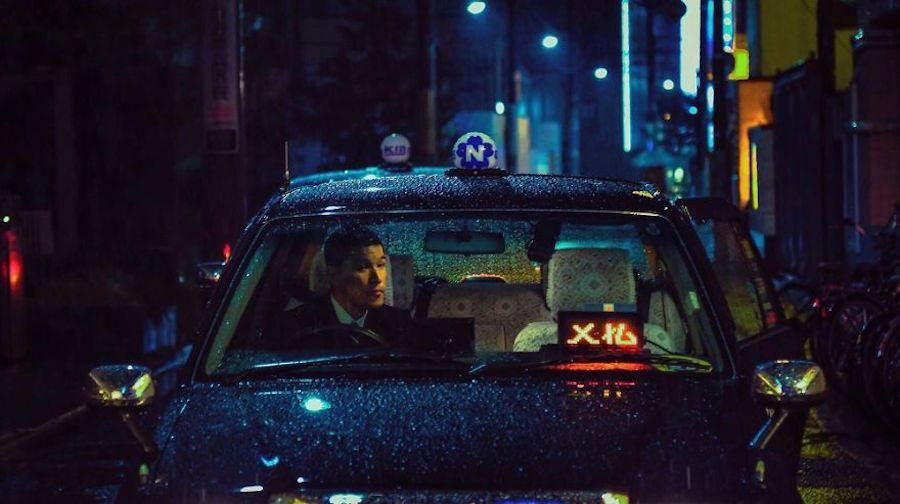 Liam Wong Captures Tokyo S Nighttime Beauty Made In