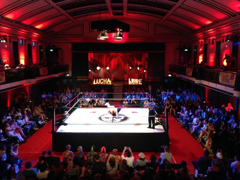 lucha-libre-world-york-hall-london