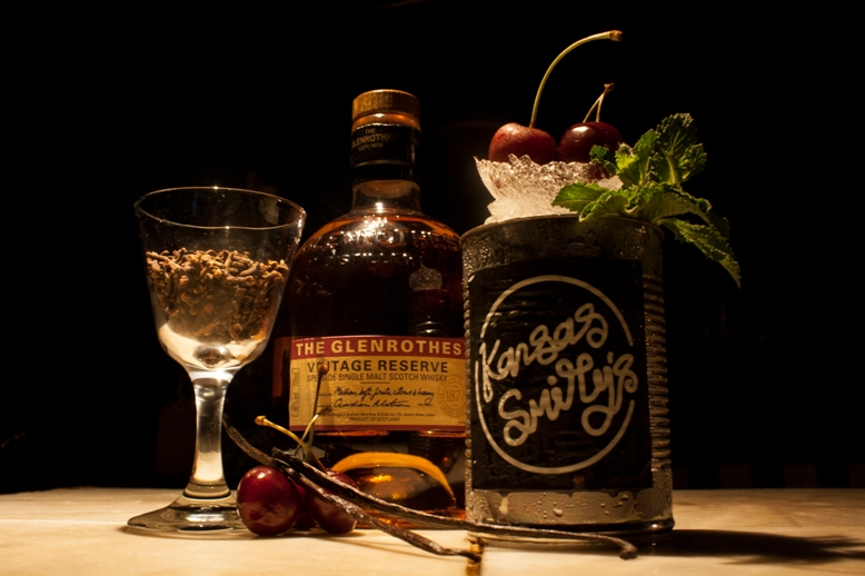 Glenrothes Joes julep