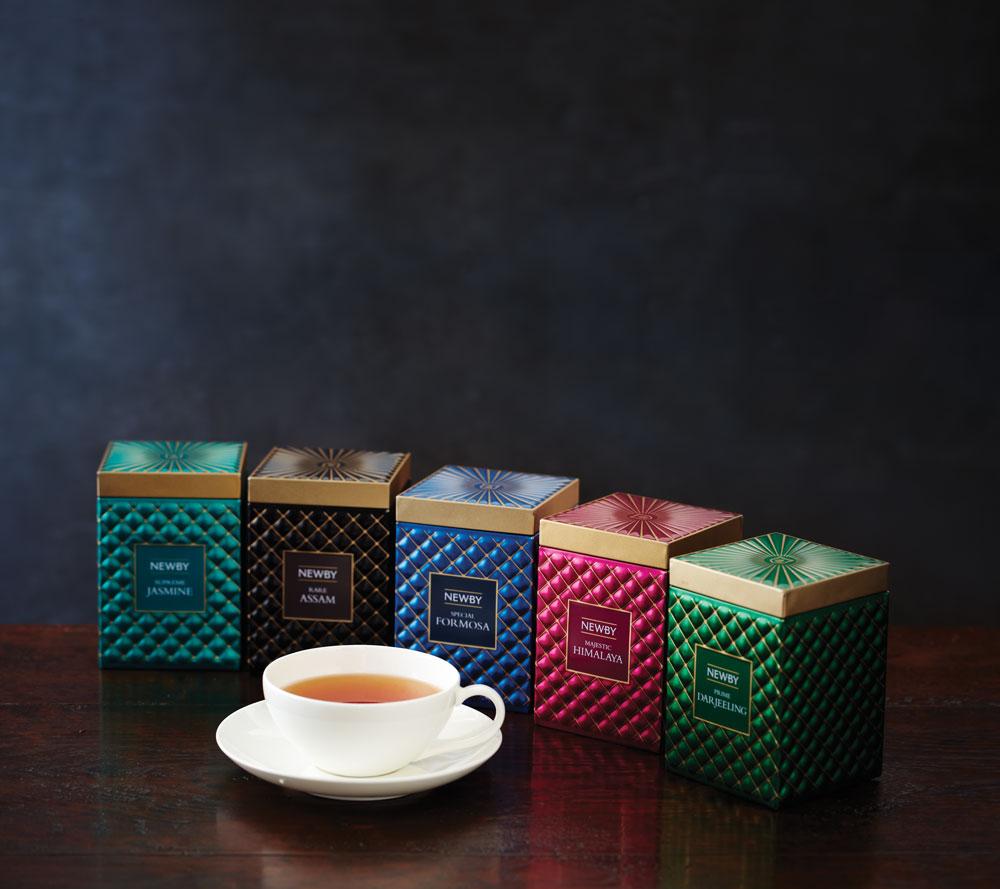 Newby_Teas_Gourmet_Collection