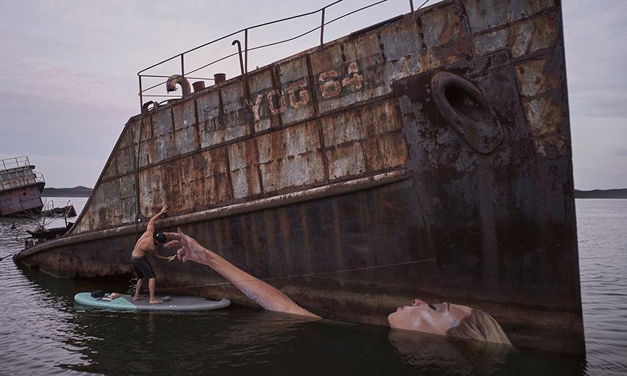water-street-art-paddleboarding-sean-yoro-hula-10