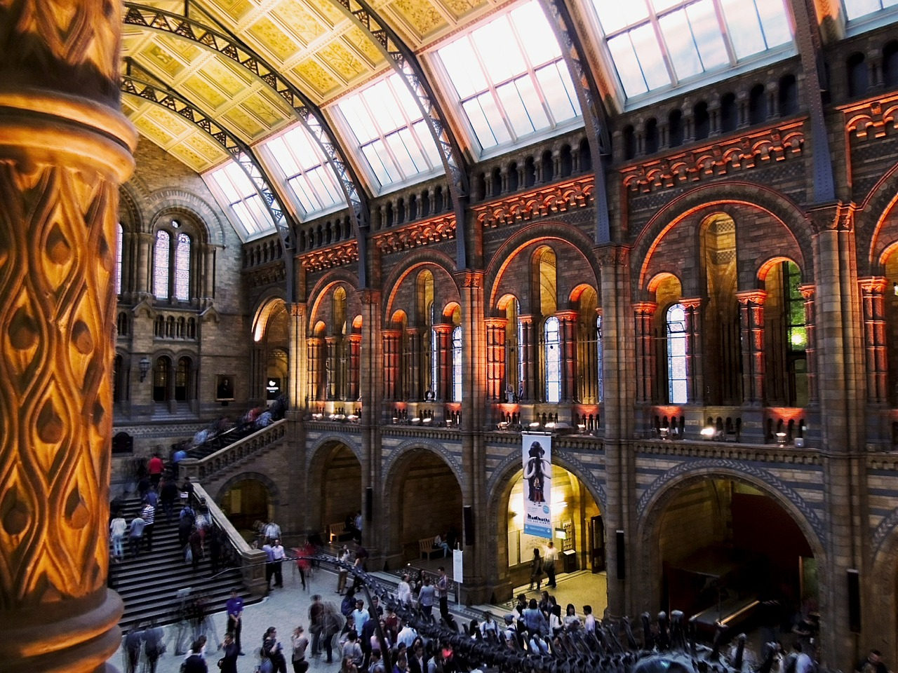 natural-history-museum-545185_1280