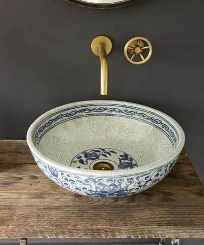 Sink in these amazing sinks by London Basin company - Made in ...