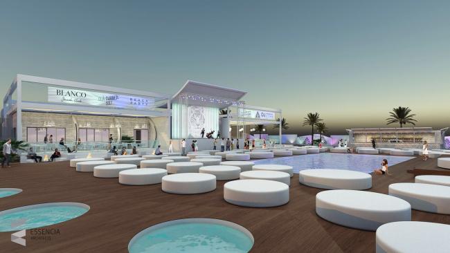 Oceans Club