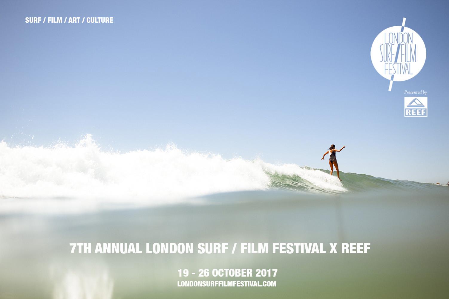 The London Surf / Film Festival