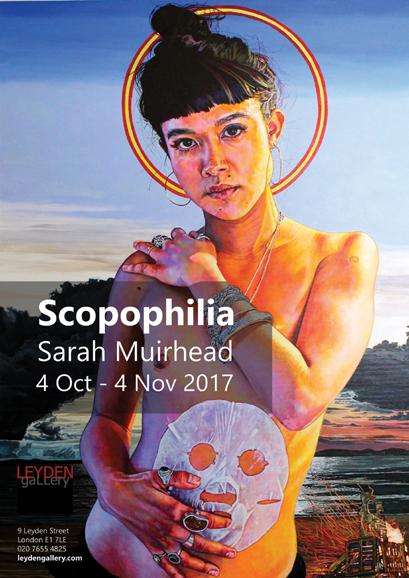 Private View - Sarah Muirhead   'Scopophilia'
