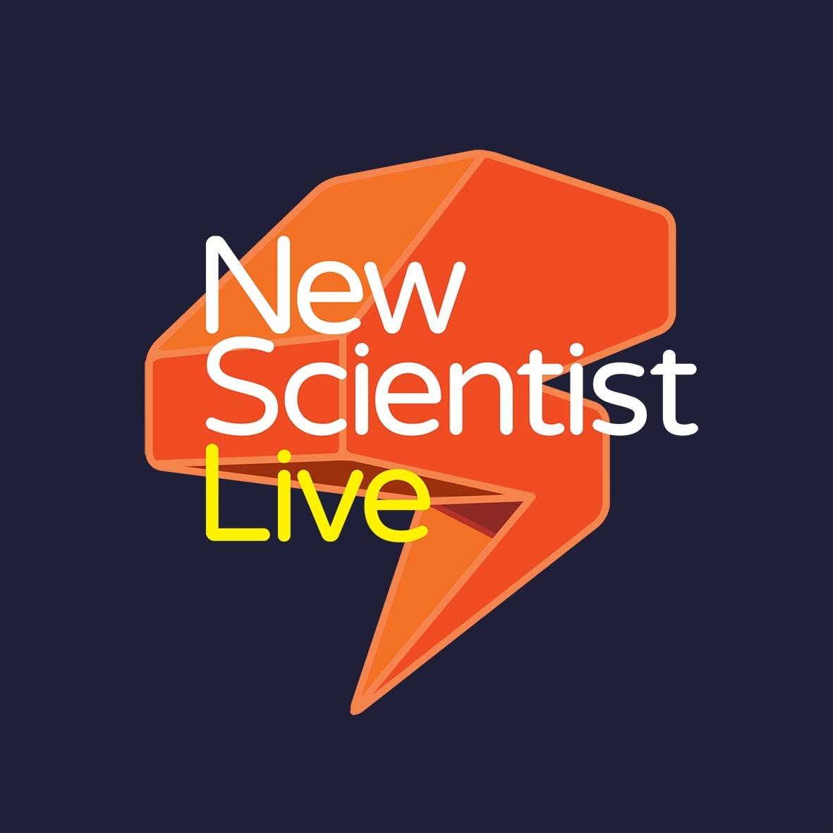 New Scientist Live 2017