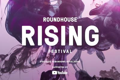 ROUNDHOUSE RISING FESTIVAL 2018