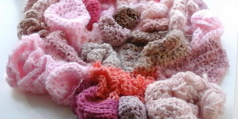 Brain Crochet