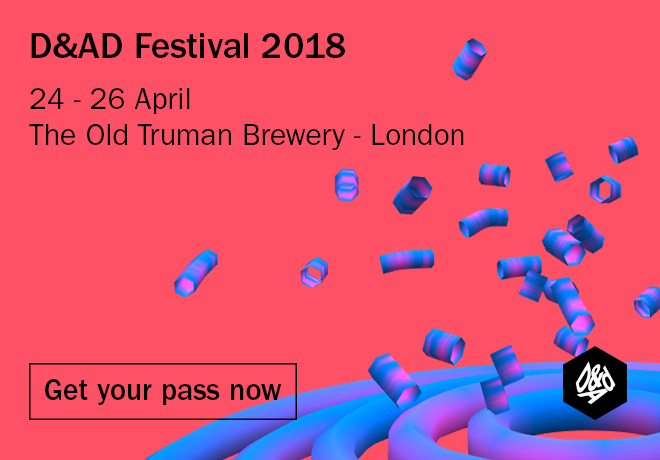D&AD Festival