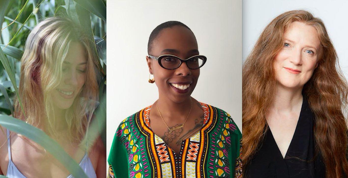 We, The Creators | Health+Fitness: Fierce, Female Founders
