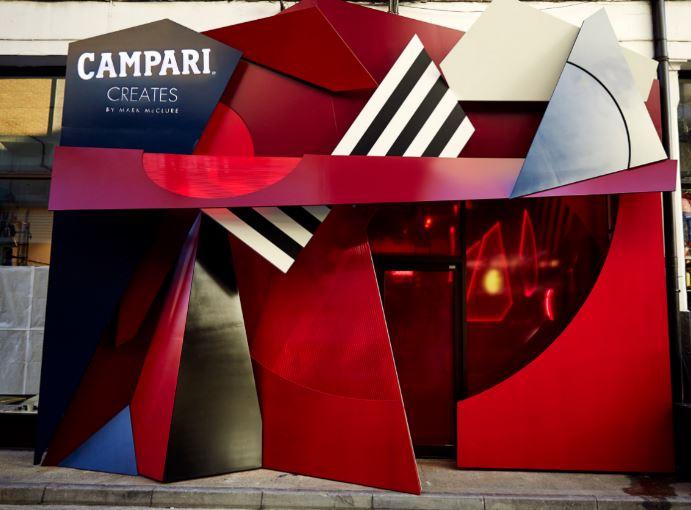 Campari Creates: The Mostra