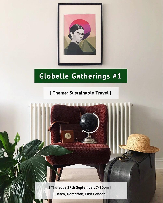 Globelle Gatherings - Sustainable Travel