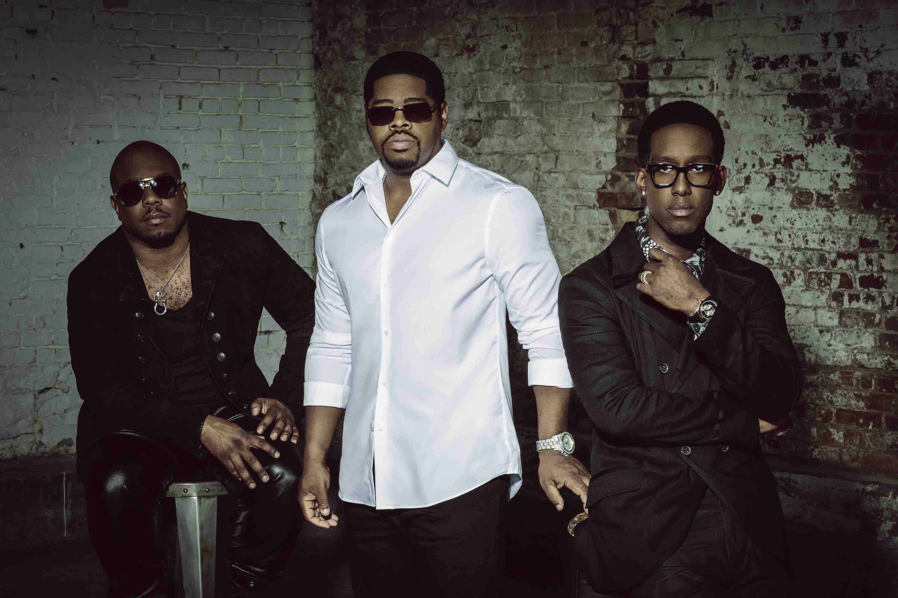 Boyz II Men UK Tour