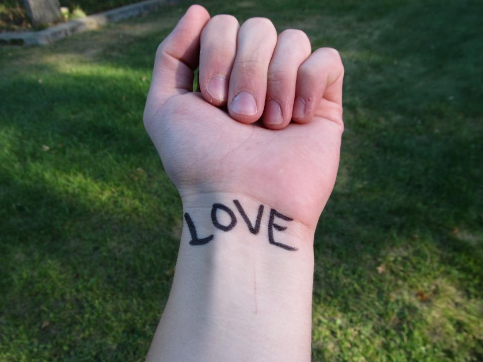 Self Harm Scars How To Permanently Deal With A Painful Reminder