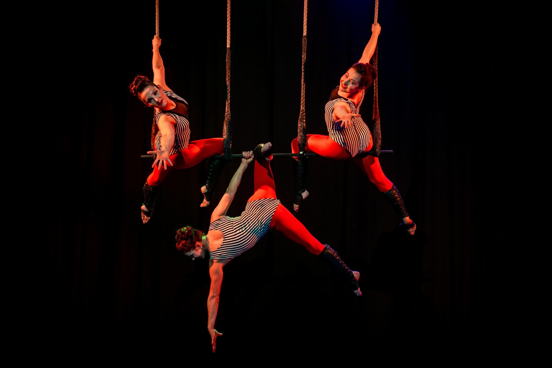 Sizzling Hot Circus