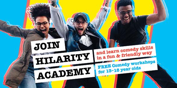 Hilarity Academy
