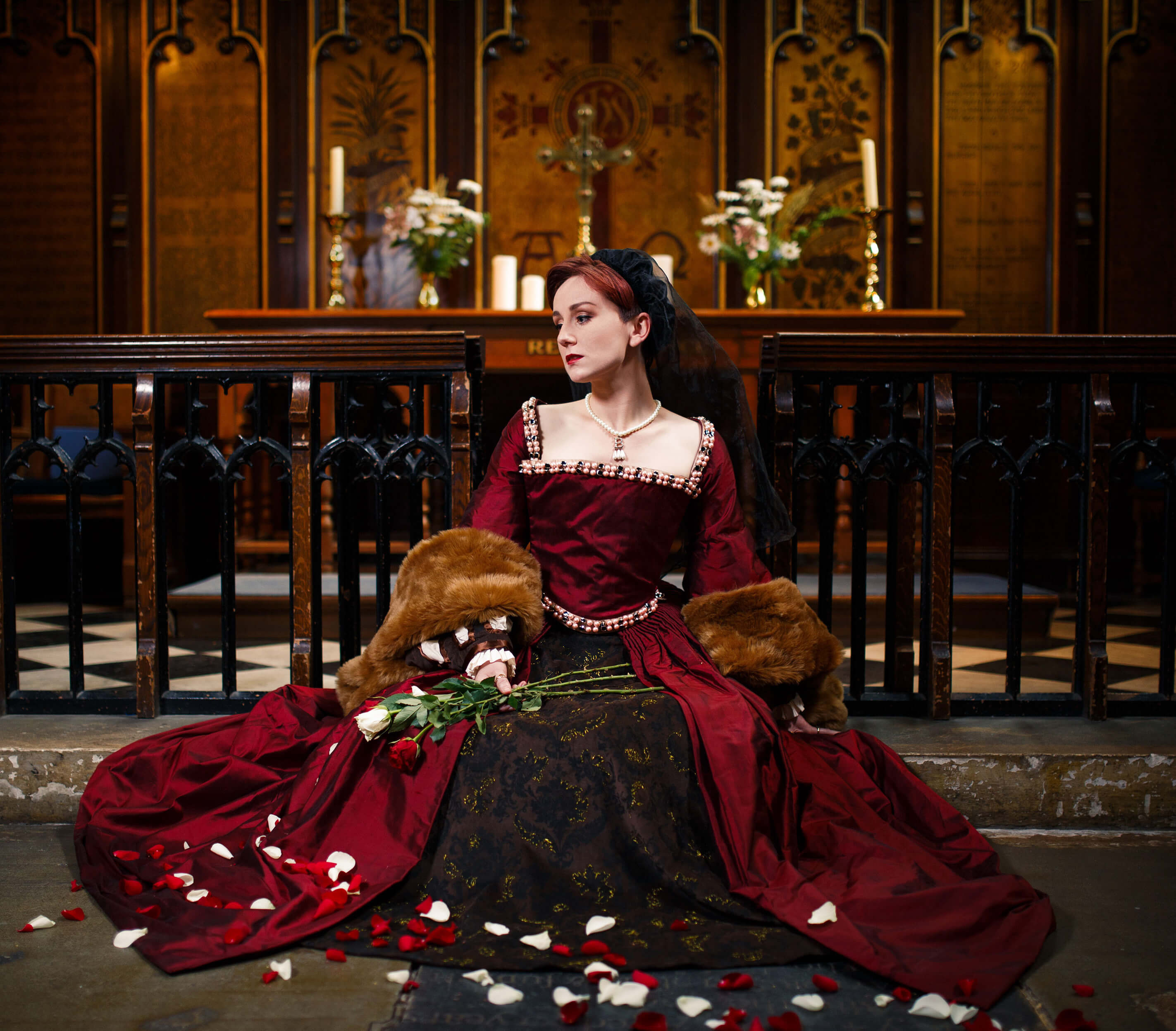 Try Me, Good King- Immersive Classical Concert of Tudor Tales