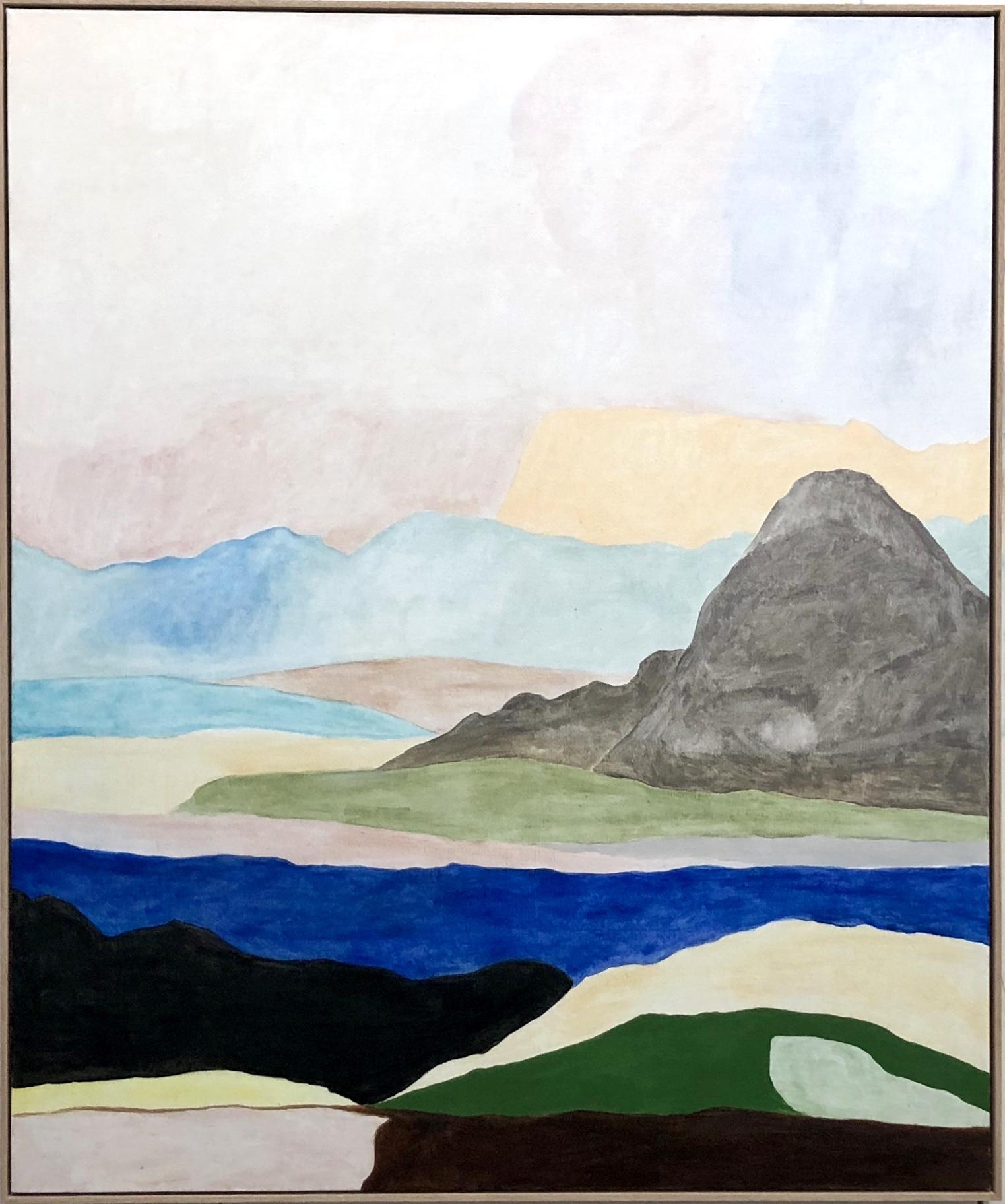 Jan Sebastian Koch: If Mountains Could Sing