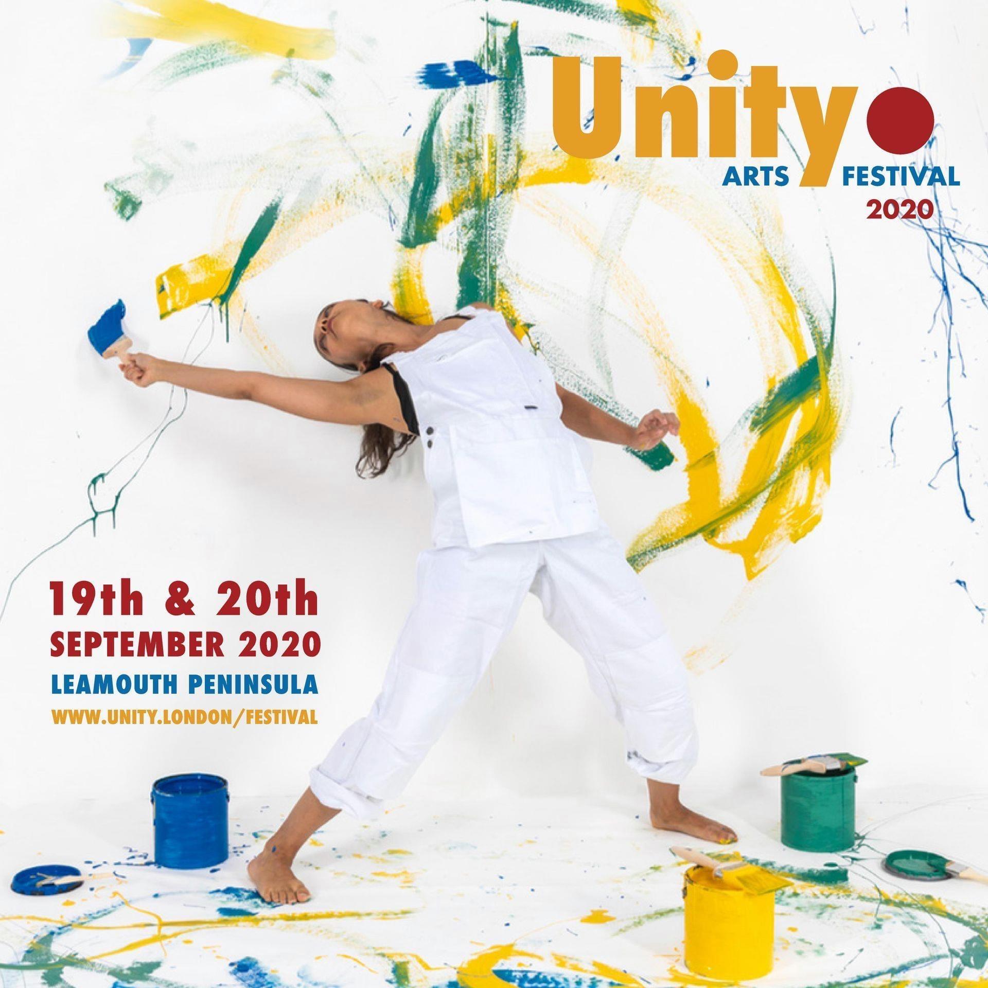 Unity Arts Festival