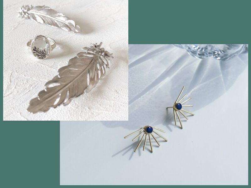 SPRING BIJOUX – Japanese Jewellery Pop-Up