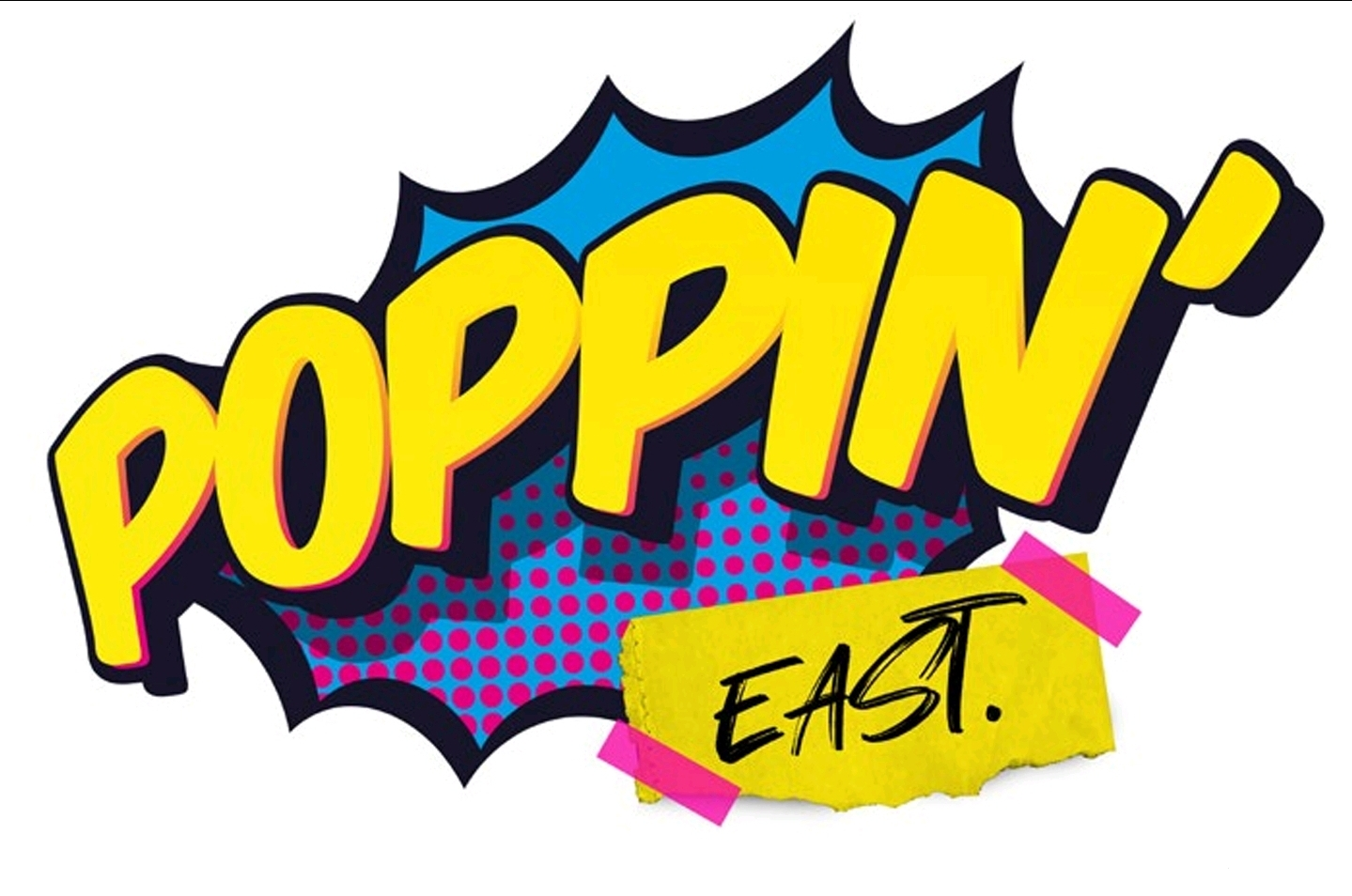 Poppin\' East