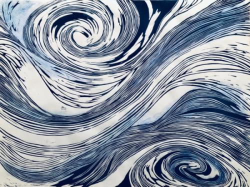 Metamorphoses of Water by Hiroko Imada