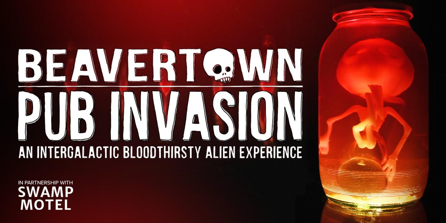 Beavertown Pub Invasion